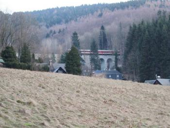 Prodej pozemku 1016 m², Kryštofovo Údolí