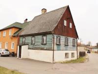 Prodej domu v osobním vlastnictví 100 m², Hrádek nad Nisou