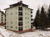 Prodej bytu 2+kk v osobním vlastnictví 55 m², Rokytnice nad Jizerou
