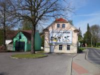 Prodej komerčního objektu 202 m², Česká Lípa