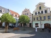 Pronájem komerčního objektu 200 m², Frýdlant