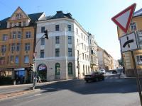 Prodej komerčního objektu 150 m², Liberec