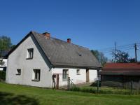 Prodej domu v osobním vlastnictví 164 m², Cvikov