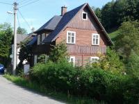 Prodej chaty / chalupy 85 m², Kryštofovo Údolí