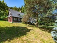 Prodej chaty / chalupy 386 m², Kryštofovo Údolí