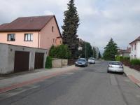 Pronájem garáže 25 m², Česká Lípa