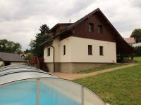 Prodej domu v osobním vlastnictví 128 m², Velké Hamry