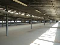 Pronájem skladovacích prostor 6100 m², Pertoltice pod Ralskem