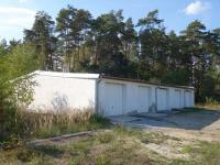 Prodej garáže 247 m², Ralsko
