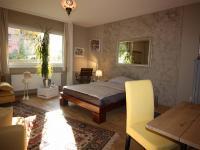 Pronájem bytu 1+1 v družstevním vlastnictví 45 m², Liberec