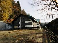 Prodej hotelu 1702 m², Vítkovice