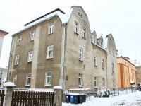 Prodej bytu 1+1 v osobním vlastnictví 42 m², Liberec