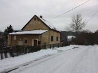 Prodej chaty / chalupy 80 m², Hrádek nad Nisou