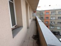 Balkon - Prodej bytu 3+1 v družstevním vlastnictví 133 m², Ostrava