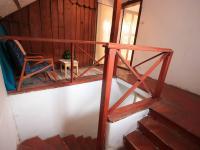 Schodiště s odpočinkovým koutkem - Prodej domu v osobním vlastnictví 103 m², Jablonec nad Jizerou