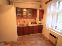 Kuchyň - Prodej domu v osobním vlastnictví 103 m², Jablonec nad Jizerou