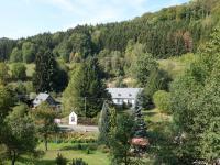 Prodej pozemku 3463 m², Kryštofovo Údolí