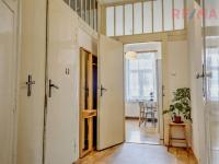 Předsíň - Prodej bytu 3+1 v osobním vlastnictví 92 m², Liberec