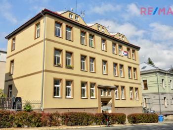 Dům - Prodej bytu 3+1 v osobním vlastnictví 92 m², Liberec