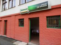 Prodej restaurace 447 m², Semily