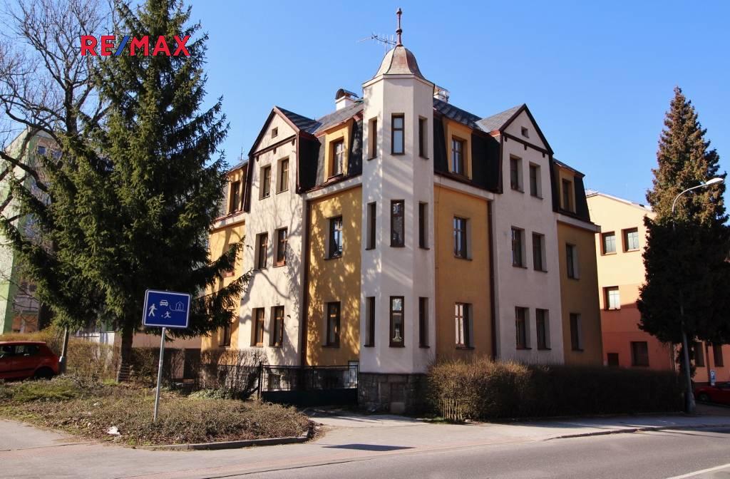 Byt 2+1 na prodej, Liberec (Rochlice)