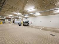 Kryté parkovací stání - Pronájem bytu 3+kk v osobním vlastnictví 118 m², Liberec