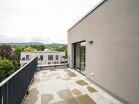 Terasa 15,50 m2 - Pronájem bytu 3+kk v osobním vlastnictví 118 m², Liberec