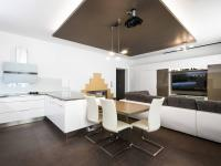 Prodej bytu 4+kk v družstevním vlastnictví 130 m², Praha 3 - Vinohrady