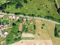 Prodej pozemku 4038 m², Zádub-Závišín