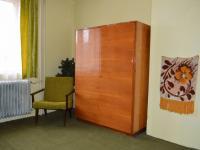 pokoj - podkroví (Prodej domu v osobním vlastnictví 136 m², Měňany)