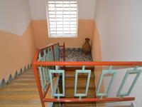 schodiště (Prodej domu v osobním vlastnictví 136 m², Měňany)