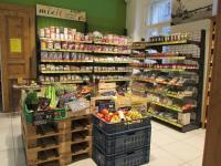 Pronájem obchodních prostor 135 m², Praha 10 - Vinohrady