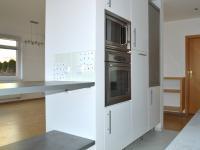 kuchyň (Prodej bytu 3+kk v osobním vlastnictví 93 m², Praha 8 - Libeň)