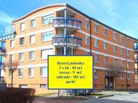 Prodej bytu 3+kk v osobním vlastnictví 93 m², Praha 8 - Libeň