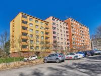 Prodej bytu 3+1 v osobním vlastnictví 76 m², Karlovy Vary