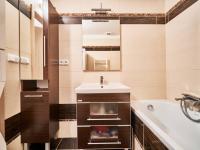 Prodej bytu 2+kk v osobním vlastnictví 43 m², Benešov
