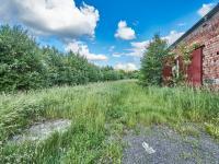Prodej komerčního objektu 1347 m², Votice