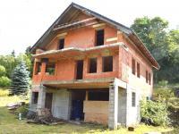 Prodej domu v osobním vlastnictví 240 m², Petrovice