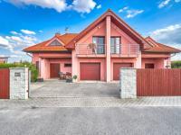 Prodej domu v osobním vlastnictví 204 m², Jirny