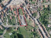 Prodej komerčního objektu 4564 m², Nepomuk