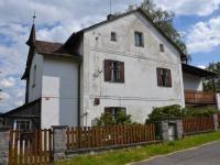 Prodej domu v osobním vlastnictví 278 m², Všeruby