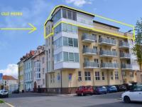 Prodej kancelářských prostor 168 m2, Plzeň