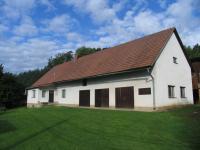 Prodej domu v osobním vlastnictví 246 m², Švihov