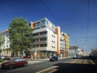 Prodej bytu 1+kk v osobním vlastnictví 48 m², Plzeň