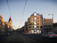 Prodej bytu 2+kk v osobním vlastnictví 56 m², Plzeň