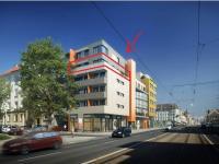 Prodej kancelářských prostor 112 m², Plzeň