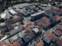 Prodej pozemku 731 m², Plzeň