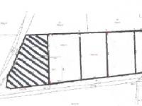 Prodej pozemku 1389 m², Hromnice