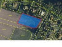 Prodej pozemku 862 m², Vranov
