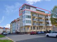 Prodej bytu 3+1 v osobním vlastnictví 238 m², Plzeň